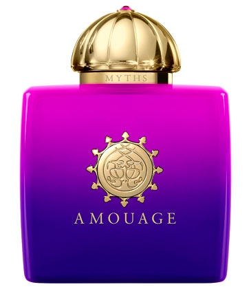 Amouage Myths wom